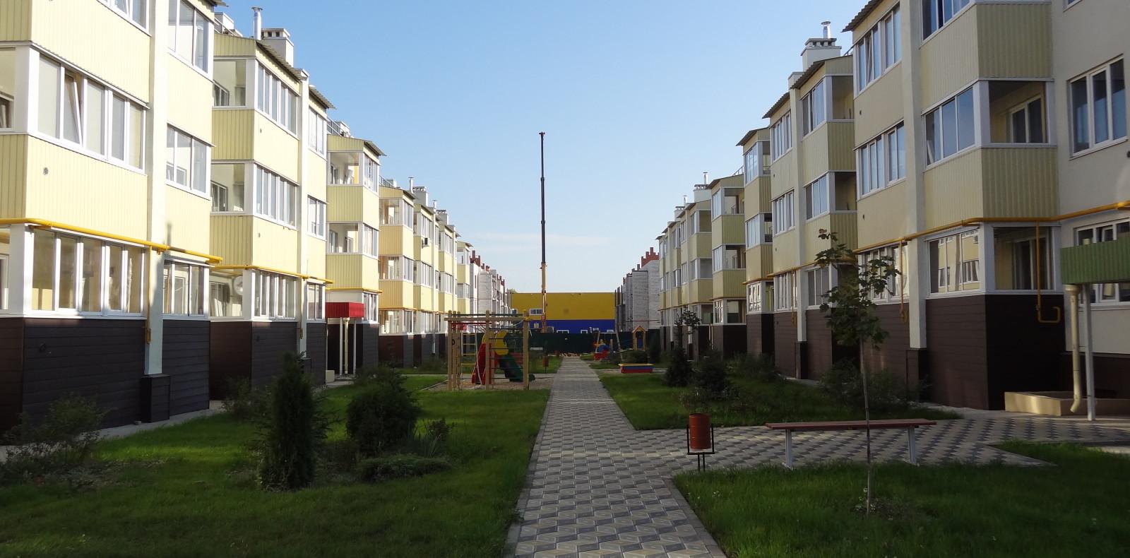 1-к квартира, 29 м², 2/3 эт.